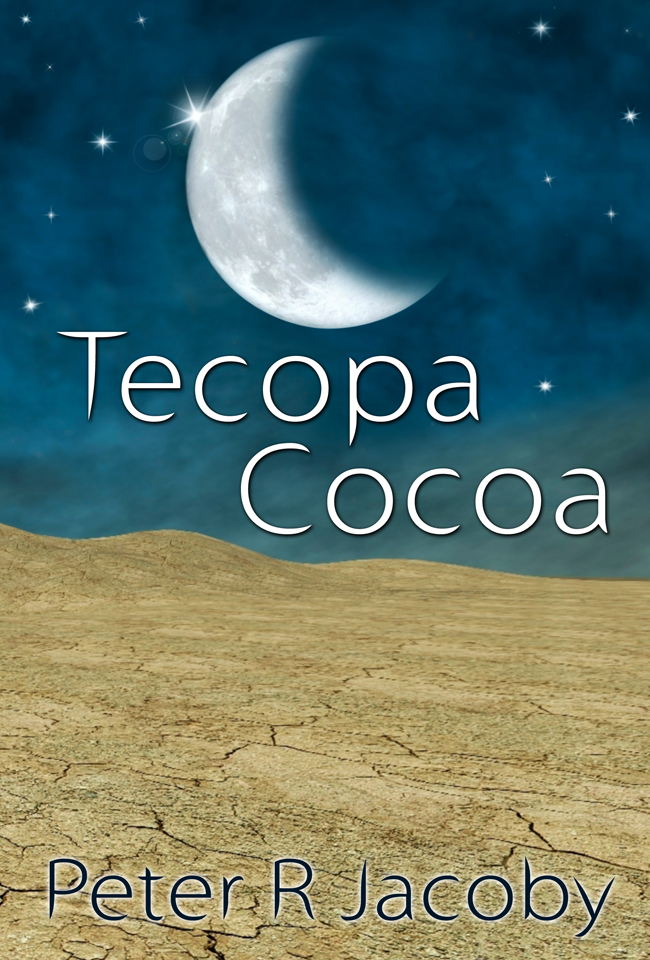 Tecopa Cocoa by Peter Jacoby