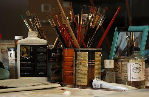 Francha's Studio