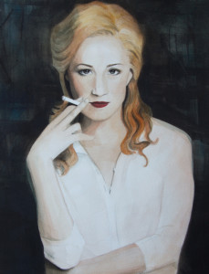 Anna Chrisite - 11x14
