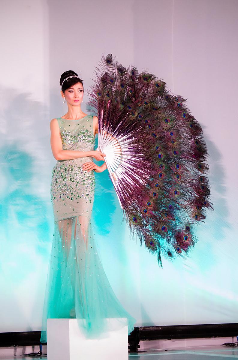 Strut 2014 Fundraiser - Fashion Show