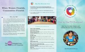 Brochure--Side One