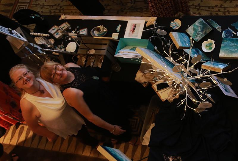 Francha Cavitt - A New PATH - Strut for Sobriety Fundraiser