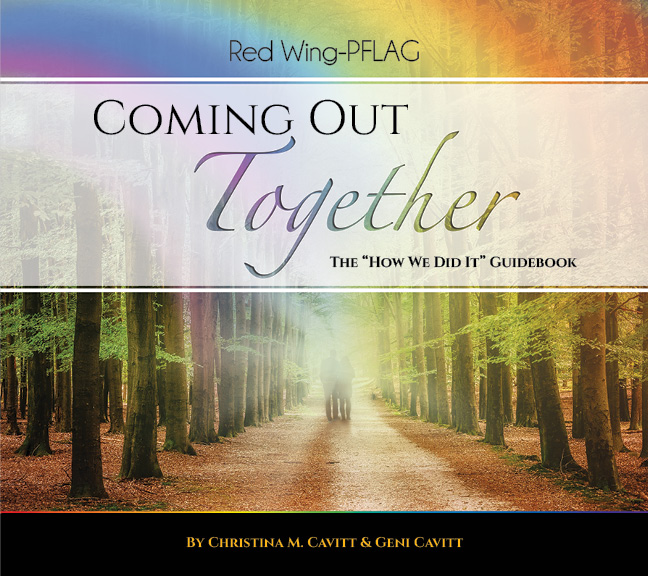 Red Wing-PFLAG Coming Out Together